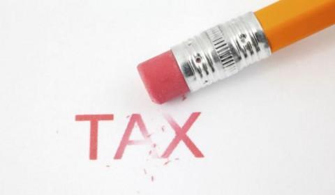 Великобритания снижает налоги